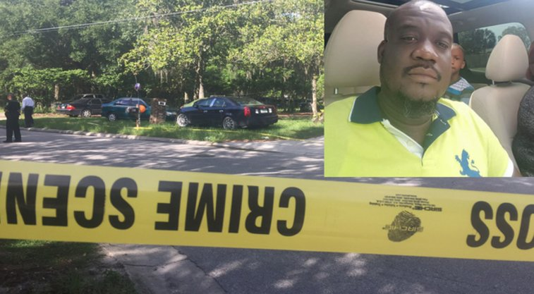 Father of 9 shot to death at birthday party