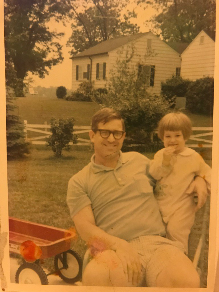 Jeannie Oconor On Twitter Happy Fathersday To The Smartest