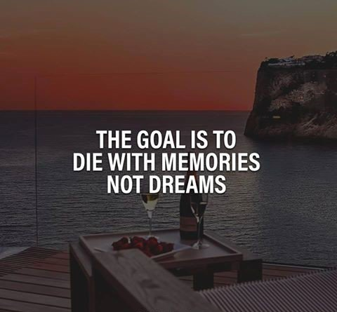 &quot;The #GOAL is...&quot;   #ThinkBIGSundayWithMarsha #memories<br>http://pic.twitter.com/CNW6rT5YeC