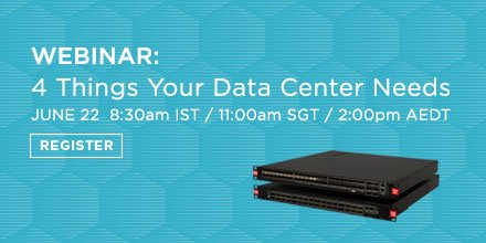 Adding a #microscale #datacenter? Join #Ixiacom for an APAC webinar June 22 to learn software-defined #visibility  http:// hubs.ly/H07Q6c60  &nbsp;  <br>http://pic.twitter.com/t0axNd2r72