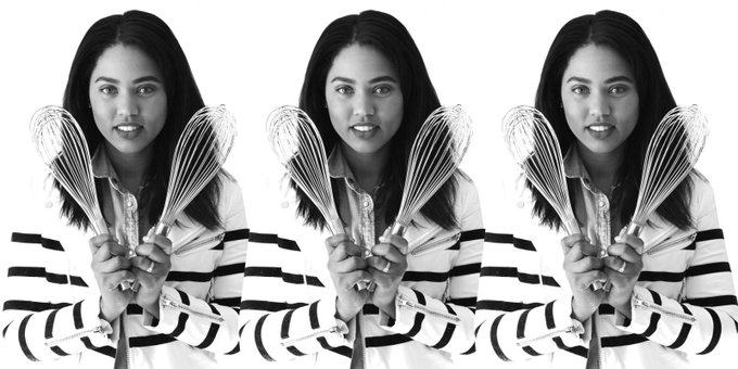 Ayesha Curry's 5-Point Plan to a Failproof Girls' Brunch