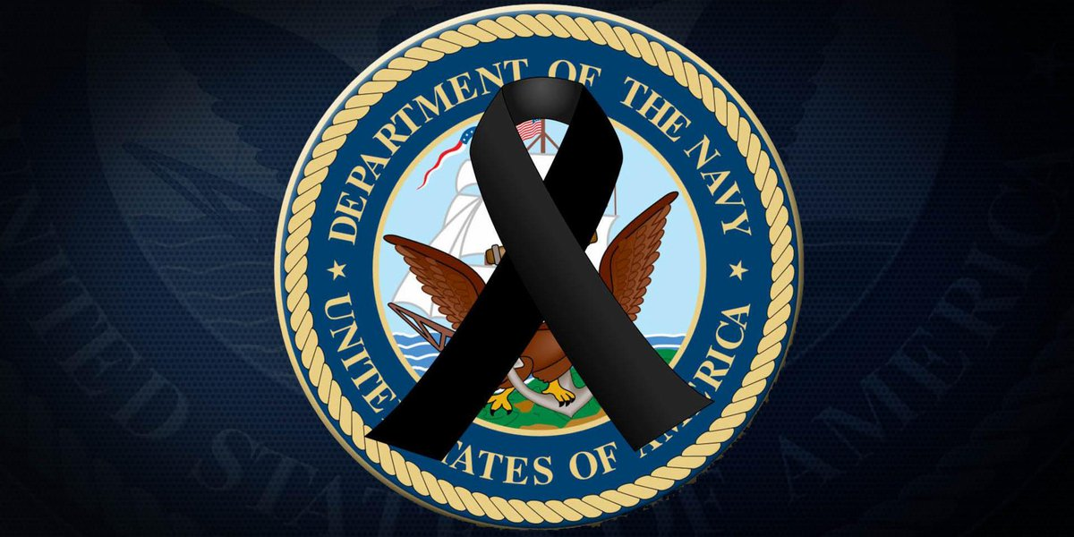 Us Navy On Twitter Breaking Statement From Acting Secretary Of