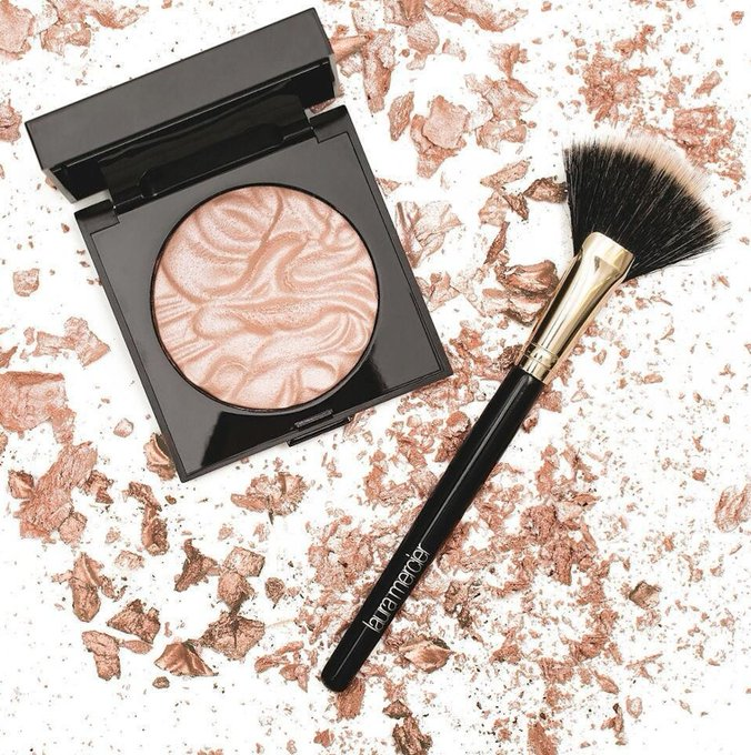 10 Rose Gold Makeup Products That Are Almost Too Pretty to Wear