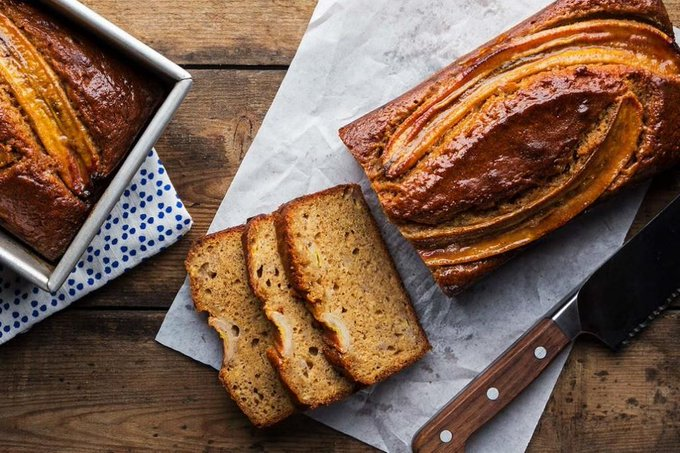 Brown-Butter Banana Bread Beats All Other Banana Breads