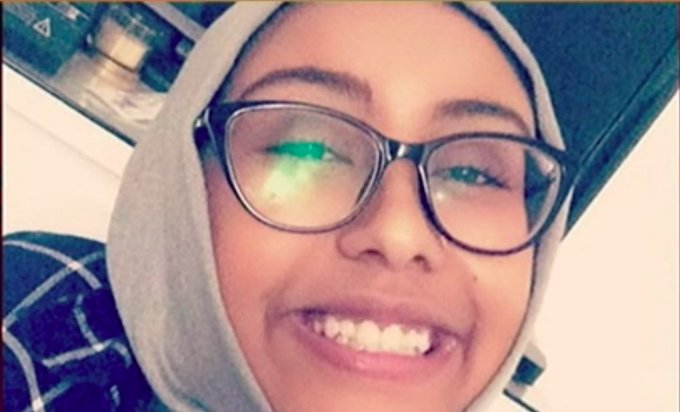 Virginia police arrest suspect in abduction, beating and murder of 17-year-old Muslim girl https://t.co/bk5oE2LSO5
