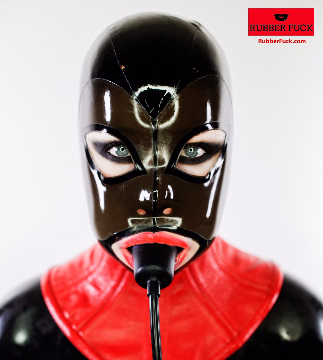 Rubberfuck On Twitter New Things Cumming Soon I Keep My Mouth Sealed Til Then Rubber Latex Gummi Gag Inflatable Kinky Rubbergirl Rubberhood