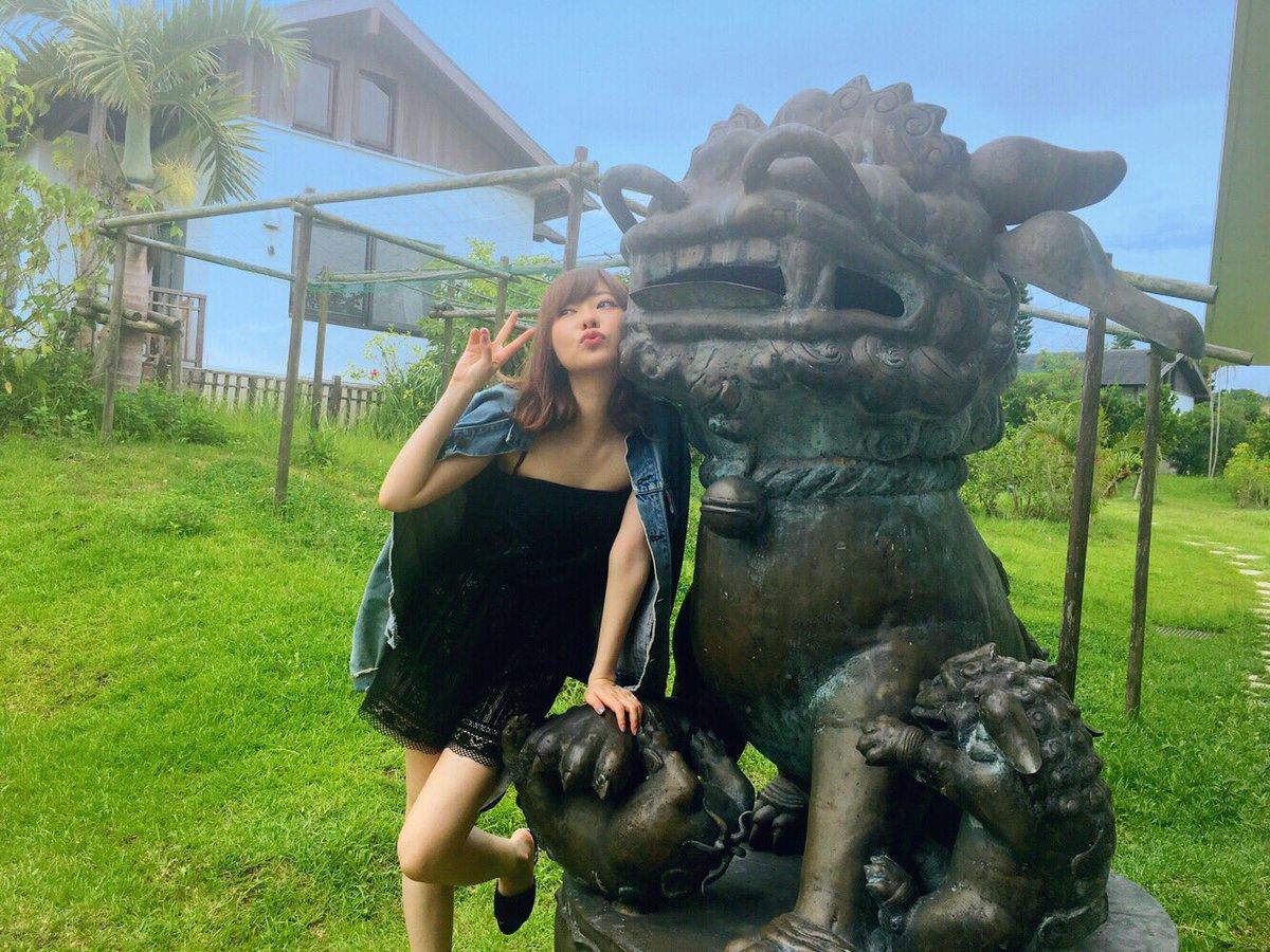 こんなに感情を爆発させる出来事が多かった数日間は初めてです。 濃厚な時間をありがとう、沖縄。  雨で…
