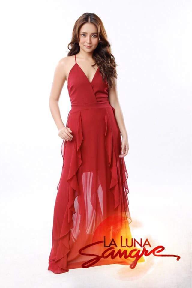 Box Office Queen Kathryn Bernardo Bilang...