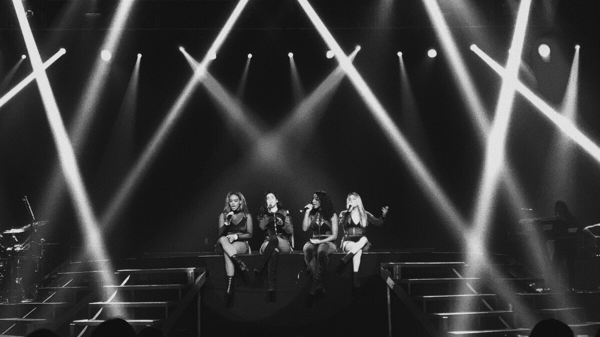You brought it Connecticut ⚡️ #5HFoxwoods Photo: @z_mcjbrt