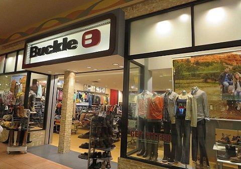 Hackers stole credit card data from Buckle stores