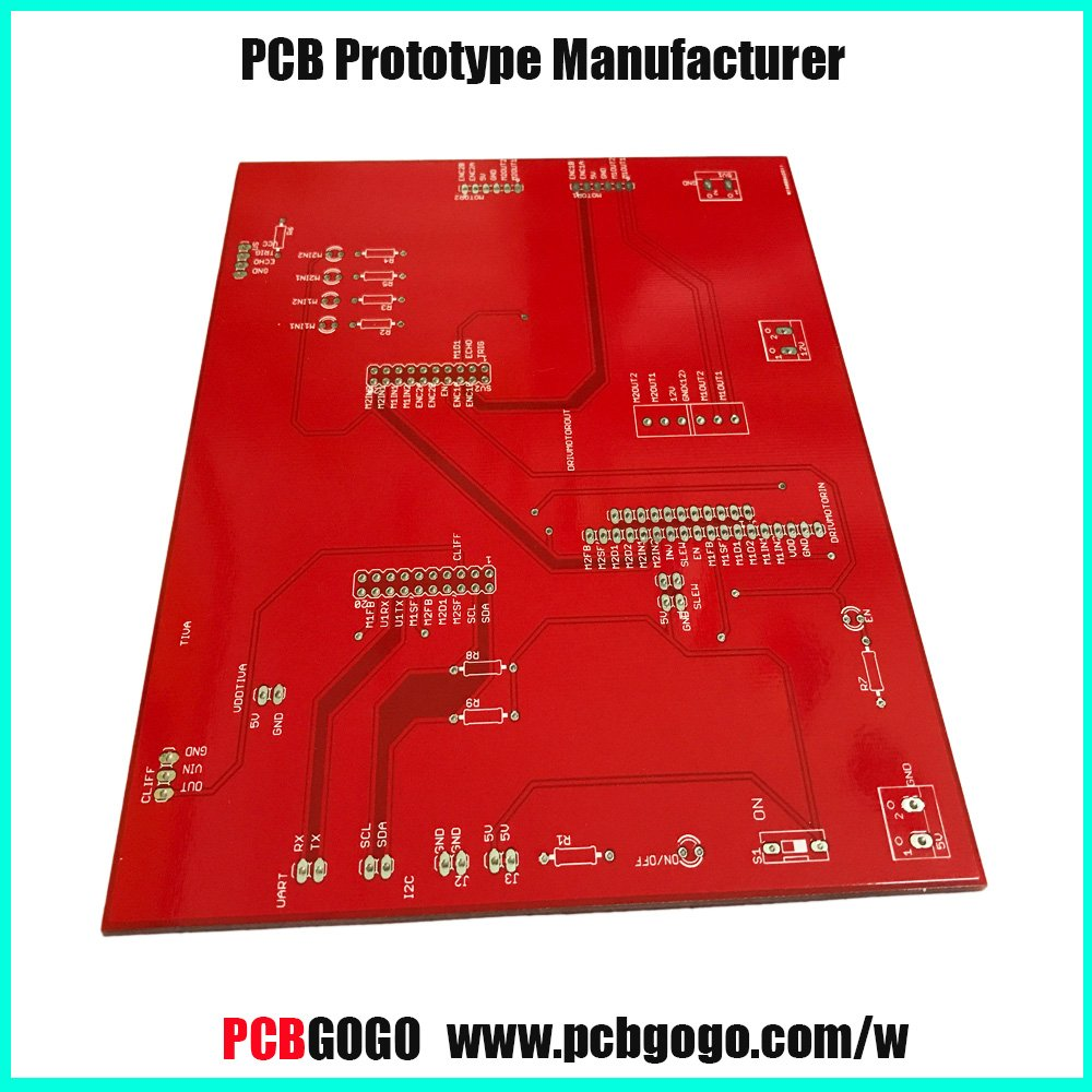 Pcbgogo Ruby Xiang Twitter Make Printed Circuit Board 0 Replies Retweets Likes