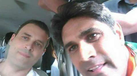 Happy birthday BHAI Rahul Gandhi Ji