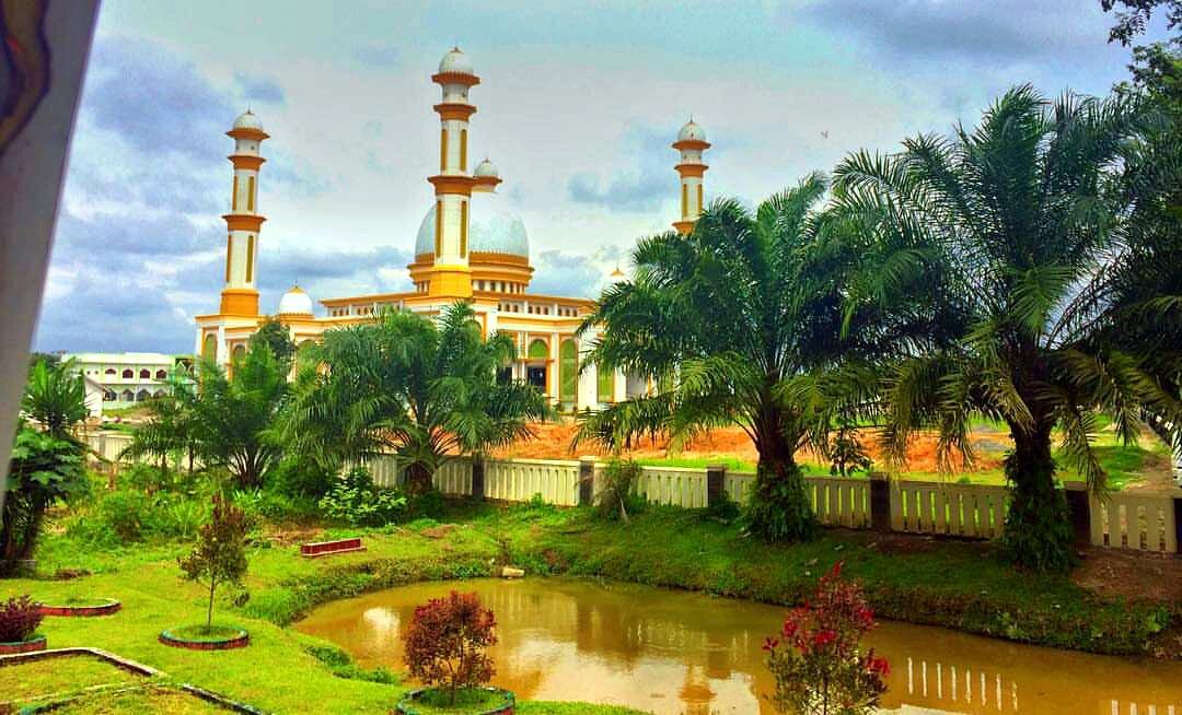 93  Gambar Masjid Kisaran Terbaik