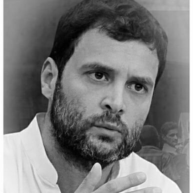 Happy Birthday Rahul Gandhi Ji..... May you have a long & healthy life...