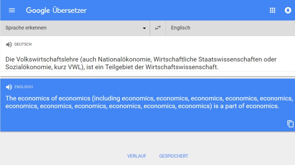 Google translate german to english - 04bf4