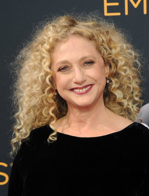 make sure you wish Lillian (Carol Kane) a Happy Birthday for me!