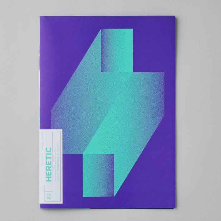 Posterzine™ Issue 02 | Heretic  http:// department-store.co/products/poste rzine-issue-02-heretic-free-global-p-p &nbsp; …  #DepartmentStore #Publications-Zines <br>http://pic.twitter.com/l97ctuVMcj