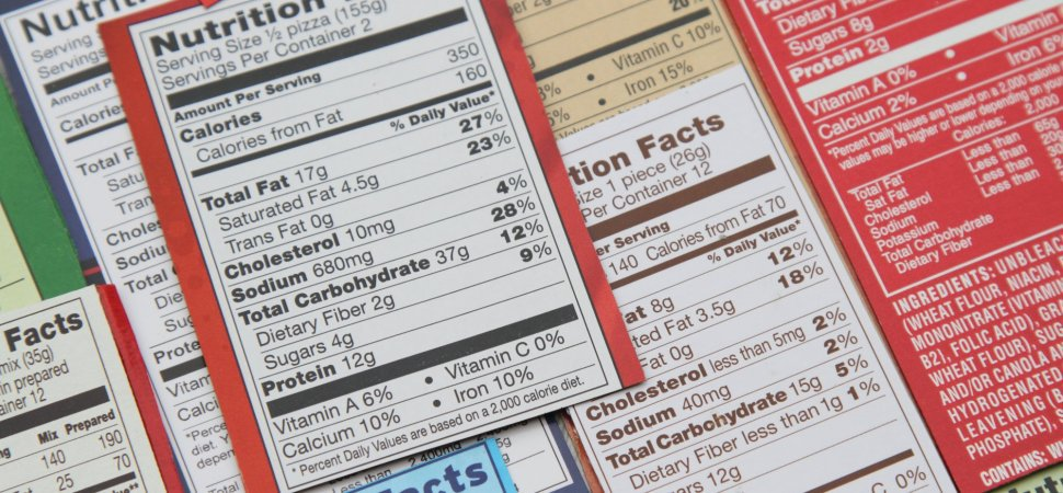 FDA Delays the Rollout of the New Nutrition Fact Labels  http:// dlvr.it/PNLs3Q  &nbsp;   #startups #medtech #medicaldevice <br>http://pic.twitter.com/G4TMnykXND