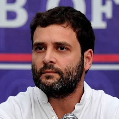 Happy Birthday Mr. Rahul Gandhi.