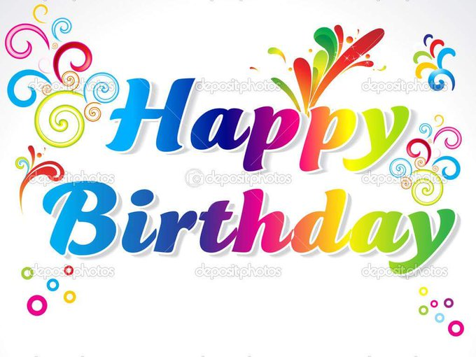 : MANY MANY HAPPY RETURNS OF THE DAY HAPPY BIRTHDAY SRI RAHUL GANDHI