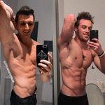 Marc Fitt nude