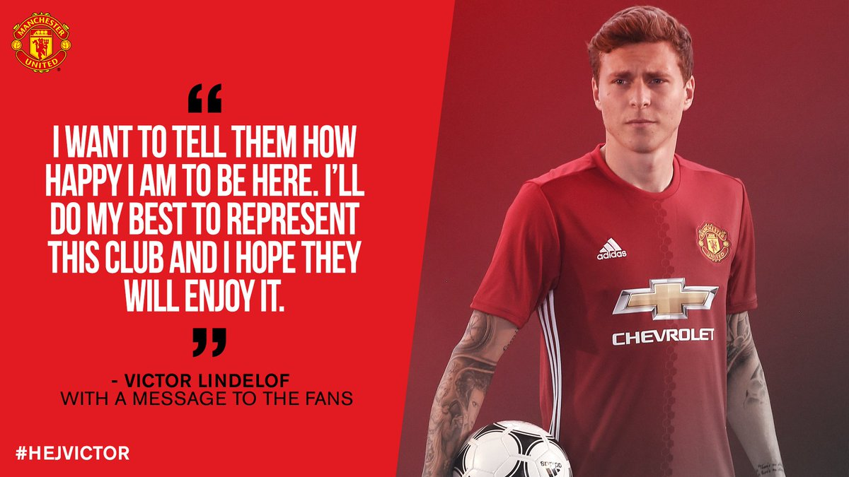 #MondayMotivation from @VLindelof... https://t.co/7r61xQuUqW
