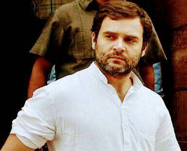 A very Happy Birthday to VP Rahul Gandhi!!