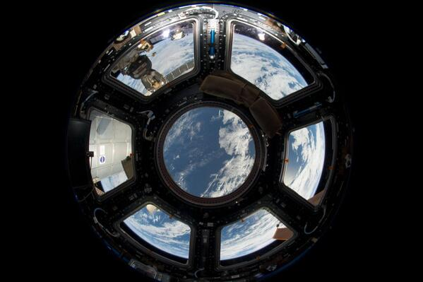 International space station celebrates 15 years in orbit перевод текста - e7d25