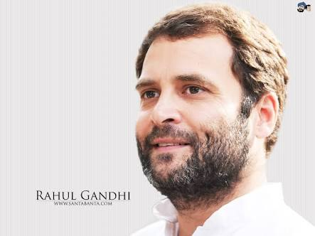 VERY HAPPY  BIRTHDAY RAHUL GANDHI  JI