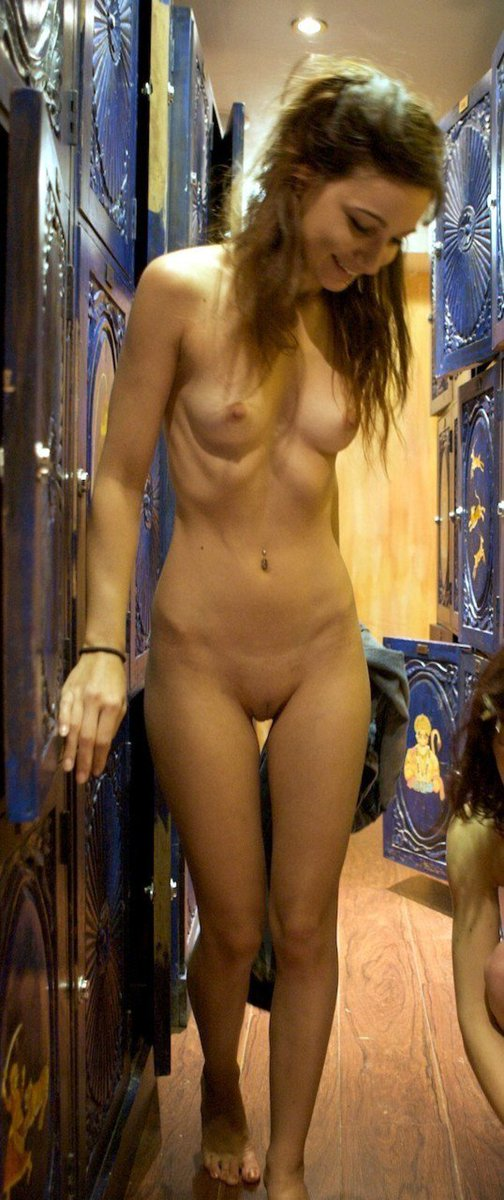 from Makai female change rooms nude