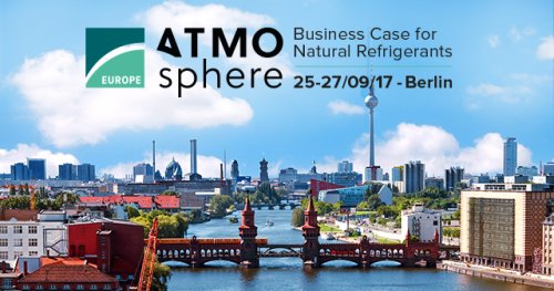#ATMOsphere Berlin - 3rd case study: Transcritical CO2 challenges traditional NH3/CO2 cascade systems by Advansors Mark Kristensen <br>http://pic.twitter.com/yJivL9tId7