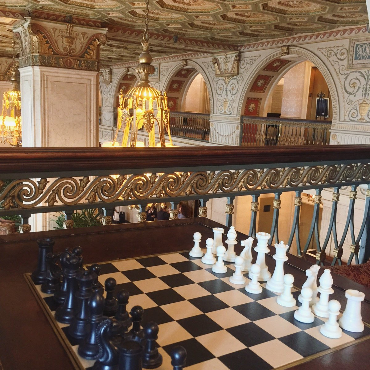 """the brown hotel on twitter: """"chess anyone? https://t.co/koblsfplrv"""""""