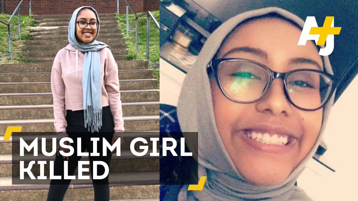 This Muslim girl didn't know she would lose her life after performing the Ramadan prayer.