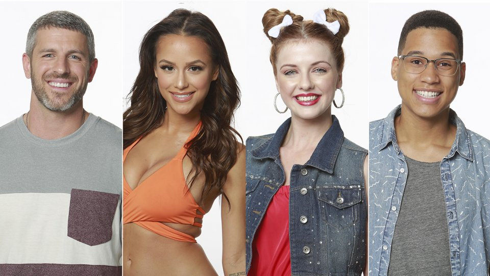 'Big Brother' reveals houseguests for season 19 https://t.co/XtoCNdXOp...