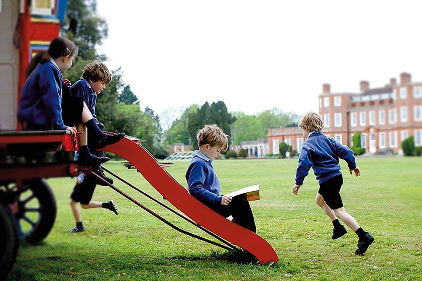 As independent schools integrate outdoor learning into the curriculum, here&#39;s a plea for outdoor offices! #forestschools #heatwaveuk <br>http://pic.twitter.com/Cn0dSxtq6S