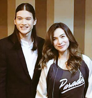 #PlanoNiJackson  This couple completes my GMA Telebabad viewing.