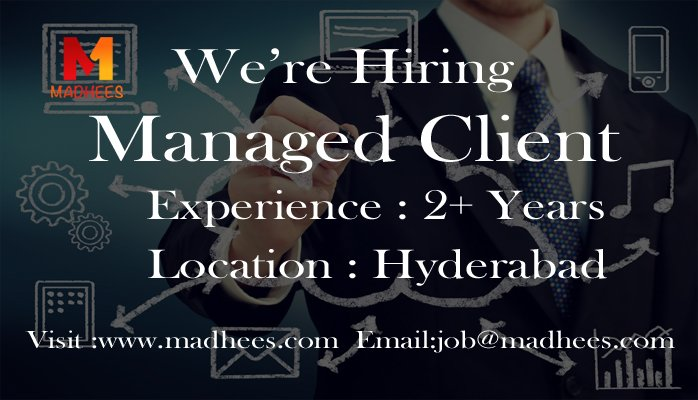 #ManagedClient with #3Years #GPO&#39;s, #WindowShellScripting, #ActiveDirectory #ServerVirtualization #Vizag #Madhees <br>http://pic.twitter.com/WYmoMBQtet