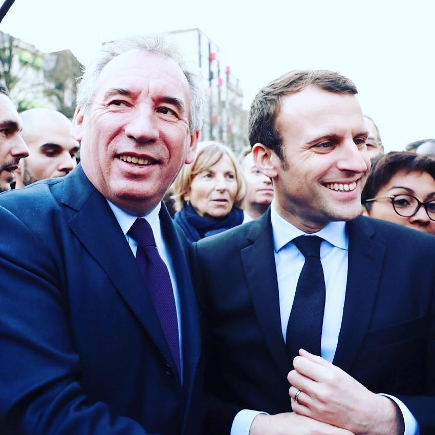 #elections2017 Congratulations to the 350 new MPs from the alliance #EnMarche / #MoDem, which has won the absolute…  http:// ift.tt/2sHaDxS  &nbsp;  <br>http://pic.twitter.com/J77GaZlAQy