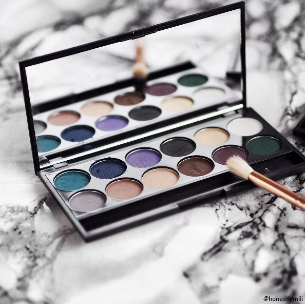 @SleekmakeUP palettes are must-haves at affordable prices. --&gt;  http:// bit.ly/2jMT6jS  &nbsp;   #bbloggers #palette #beauty<br>http://pic.twitter.com/f0Cv5p9J95