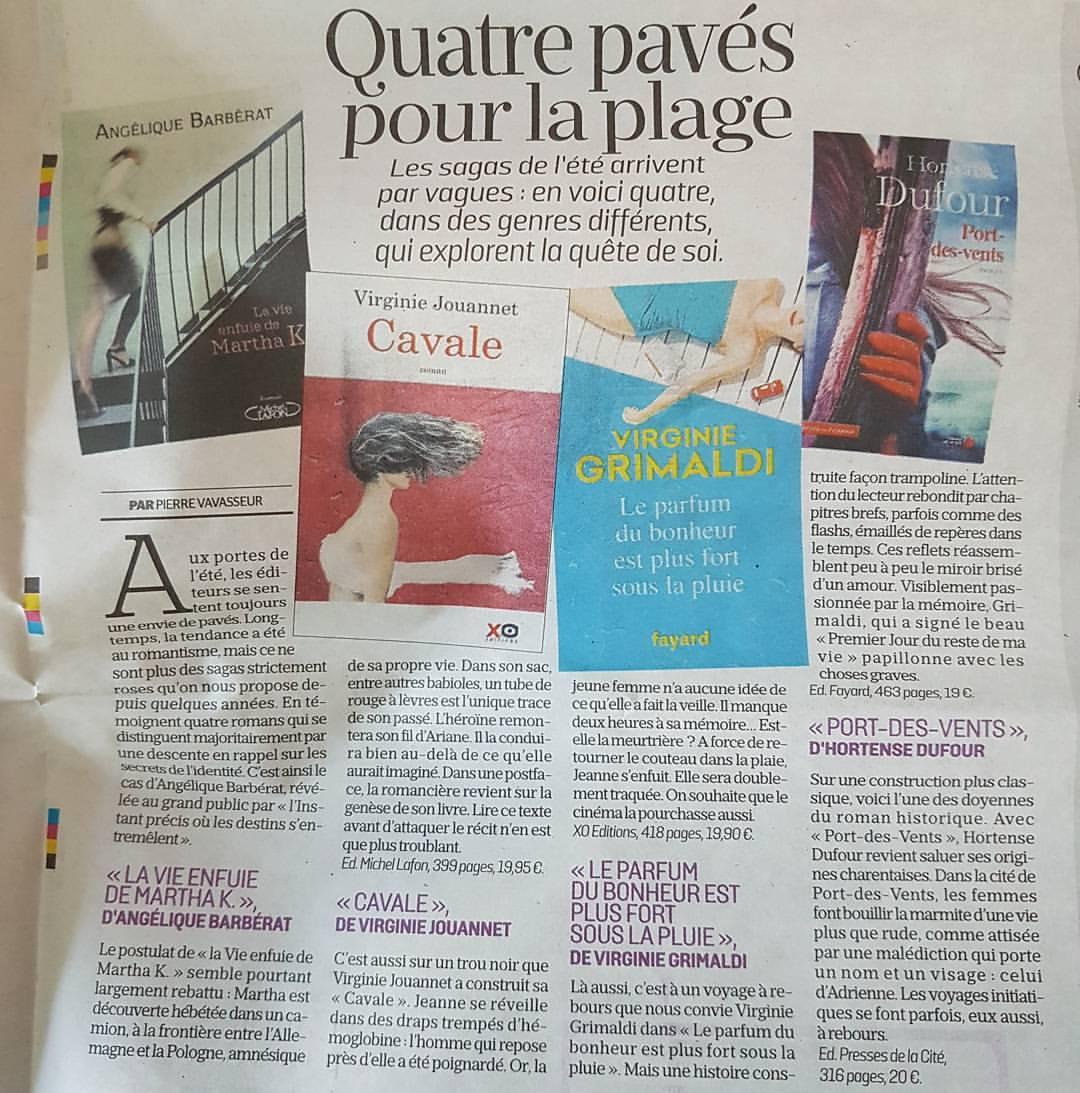 """""""Les reflets réassemblent peu a peu le miroir brisé d'1 amour"""" @GinieGrimaldi #LeParisien  http://www. fayard.fr/le-parfum-du-b onheur-est-plus-fort-sous-la-pluie-9782213704739  … pic.twitter.com/zNTFH01p6i"""
