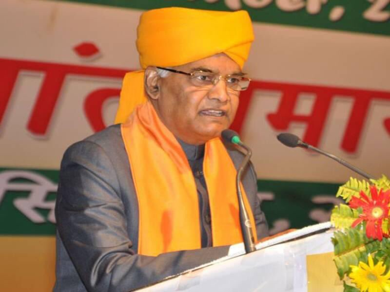 #RamnathKovind ji,A great choice for the Presidents Chair. Thank you @...