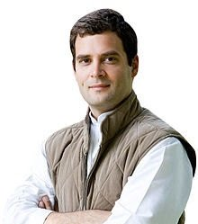 Wishing a very happy birthday  to our congress vice-president Rahul gandhi ji