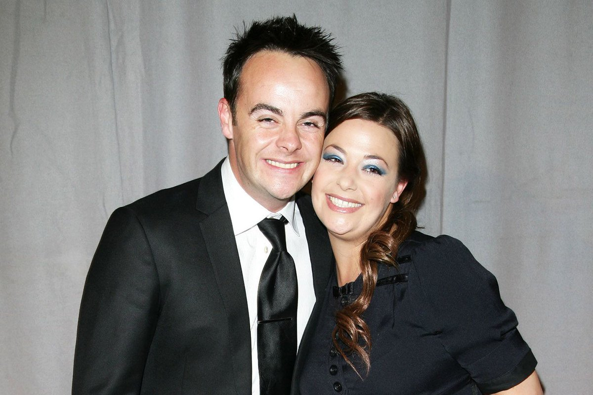 Ant McPartlin's wife Lisa has opened up about her husband's diagnosis with prescription drug and alcohol addiction  https://t.co/cvqhgDeX6m