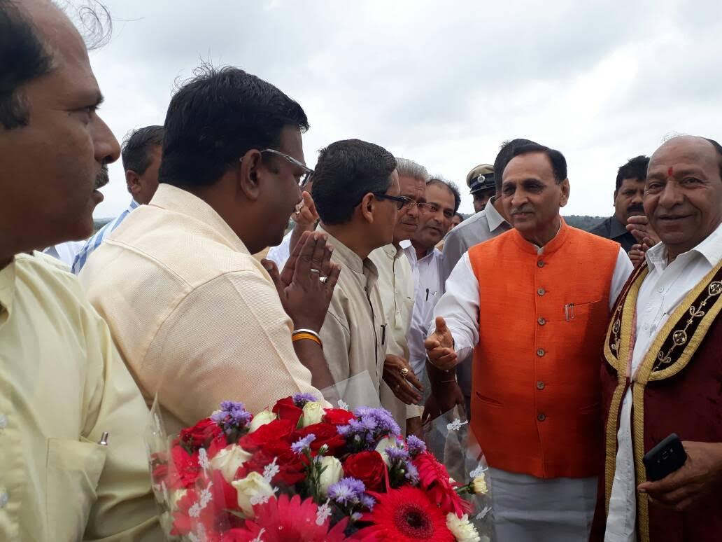 Rupani in Karnataka