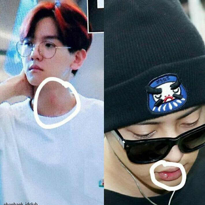 Why are they so brutal through out the night yall! Chanbaek shipper is shaking!   #614everWithChanBaek #Chanbaek #DafBAMA2017_EXO<br>http://pic.twitter.com/btRW5E54lv