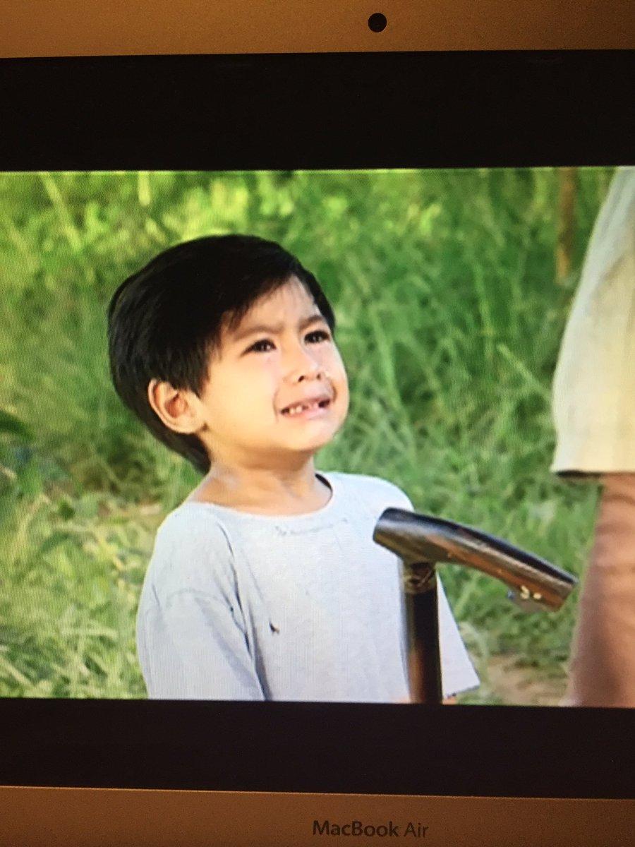 Tristan made me cry 😭 #LaLunaSangreAngSimula
