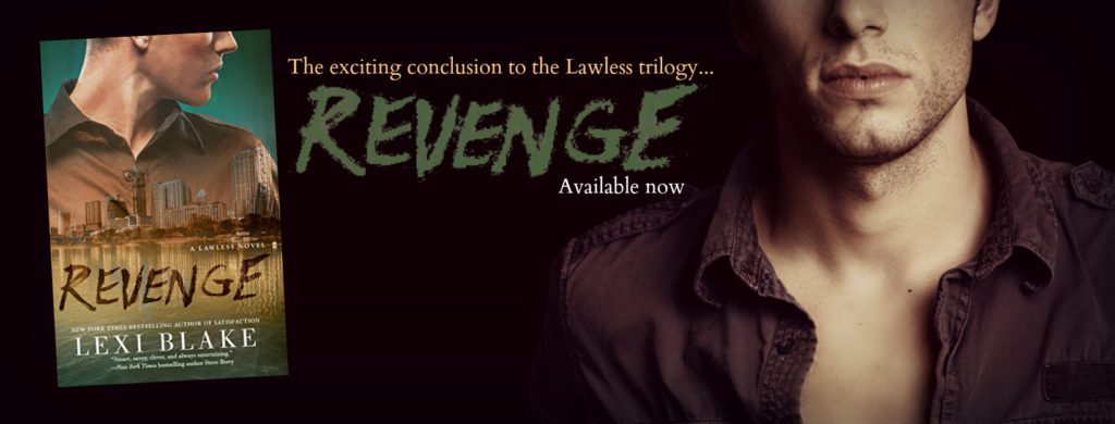 @authorlexiblake gives a stunning conclusion to #Lawless in #Revenge…  https:// indianbookloveaffair.wordpress.com/2017/06/19/blo g-tour-review-excerpt-revenge-lawless-3-by-lexi-blake/ &nbsp; … <br>http://pic.twitter.com/18b22cknZt
