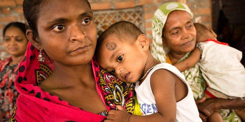 German Doctors-Arzt Frithjof Leonhardt berichtet auf unserem Blog von seinem Einsatz in #Kalkutta:https://t.co/kJZZoNhbe3 https://t.co/DNYKpsZzjY