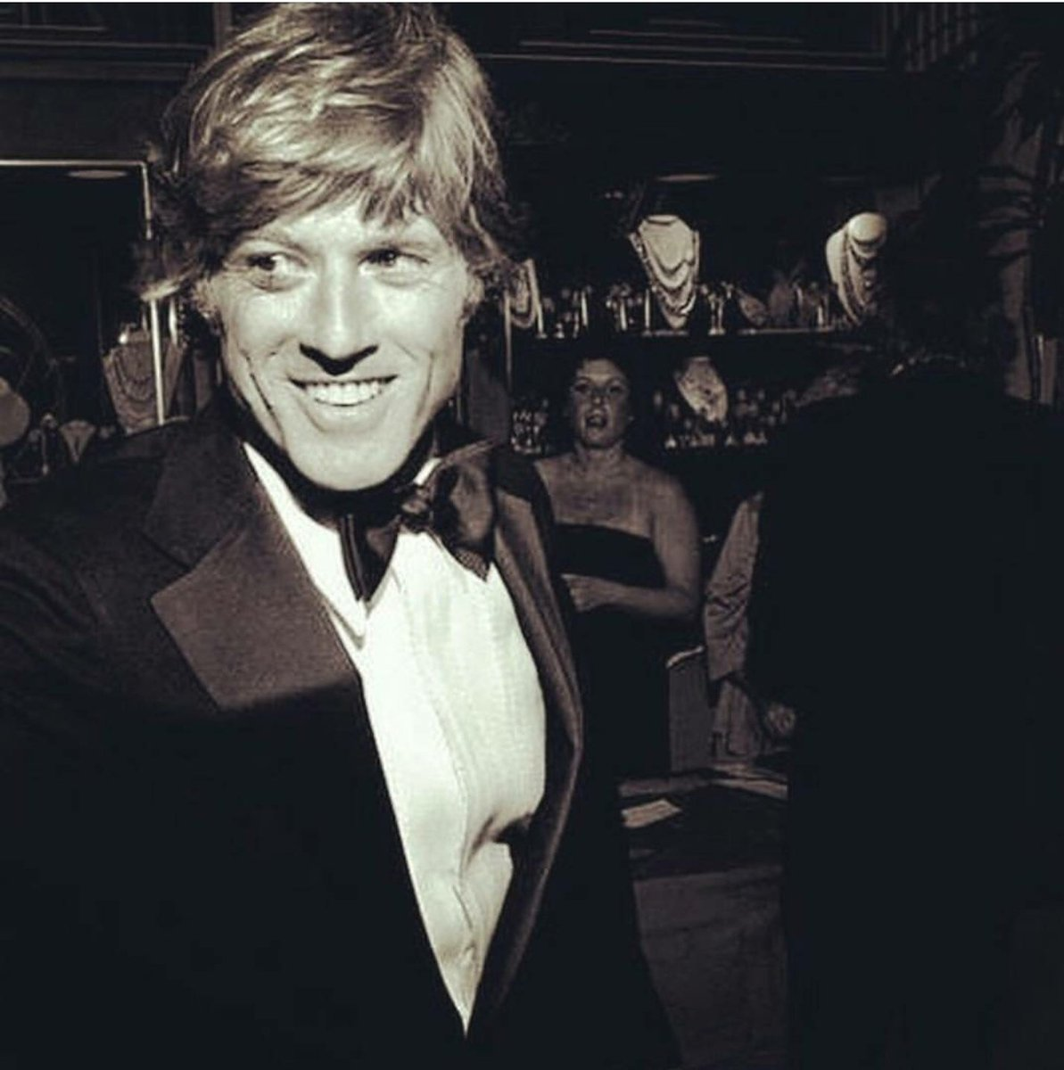 &quot;When I saw the awards trail beginning, I caved in. I was very proud of the film but did not desire accolades.&quot;~RR #OrdinaryPeople #Oscars <br>http://pic.twitter.com/oXsj1oOXe8