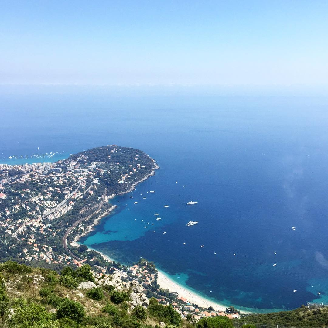 Roquebrune Cap Martin. By Christophe Moneger #frenchriviera #CotedAzurFrance #cotedazur #Cotedazurnow #roquebrunecapmartin <br>http://pic.twitter.com/zb20yMMBNH